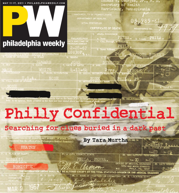 Philadelphia Weekly 5 11 11 By Philadelphia Weekly Issuu