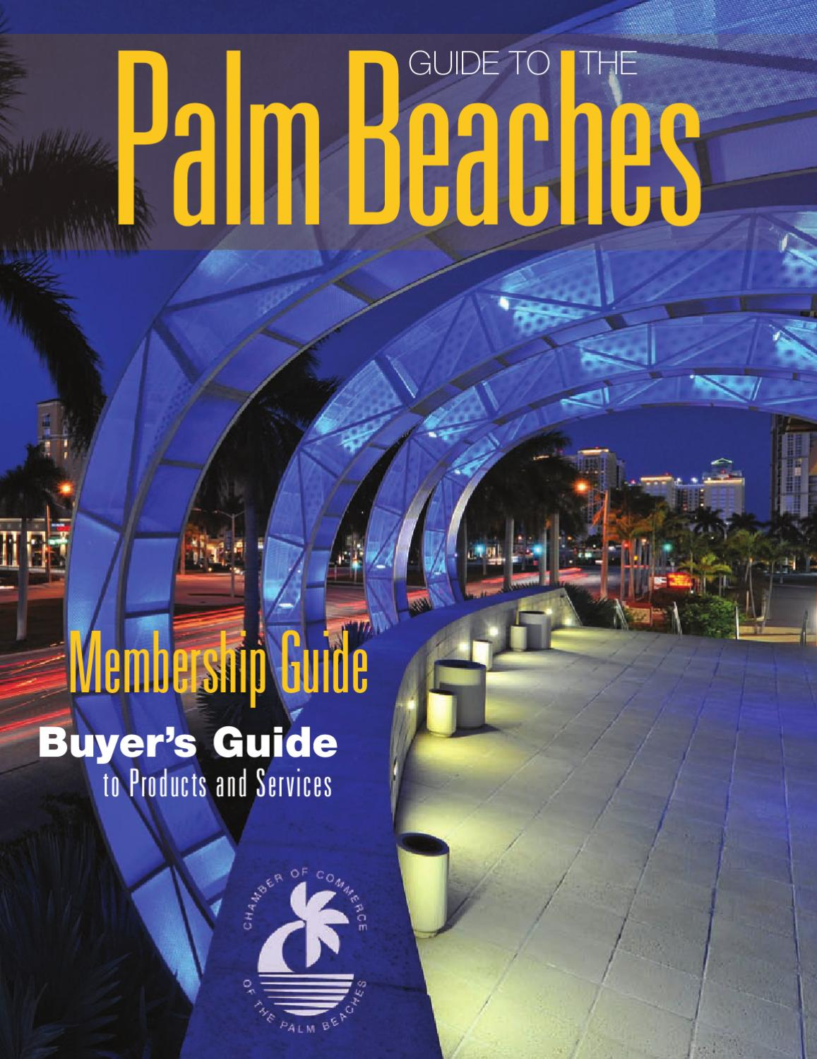 21851d45d Guide to the Palm Beaches 2011 by Passport Publications & Media Corporation  - issuu