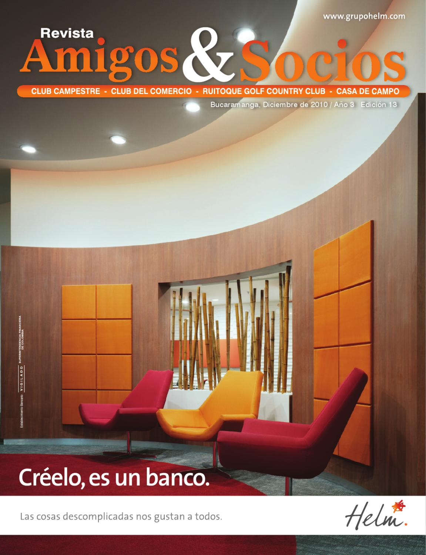 Revista13 By Jose Fernando Yepes Issuu # Muebles Silvia Bucaramanga