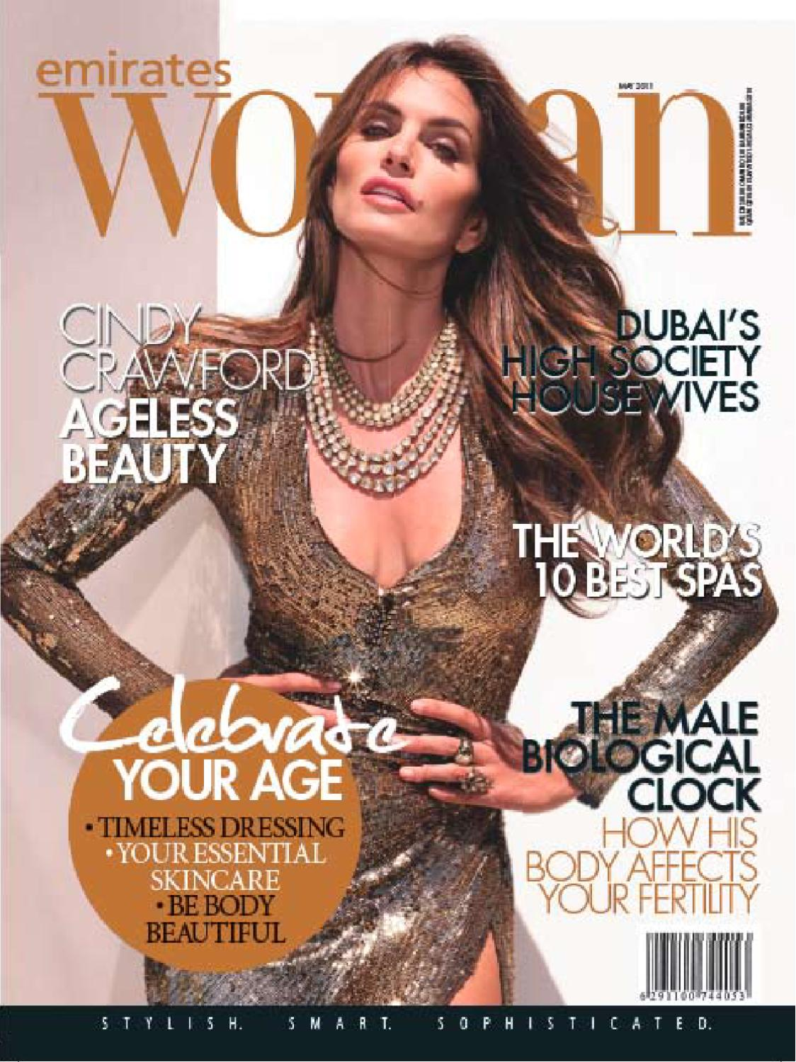 a03f09fc63cd Emirates Woman   May 2011 by Motivate Publishing - issuu