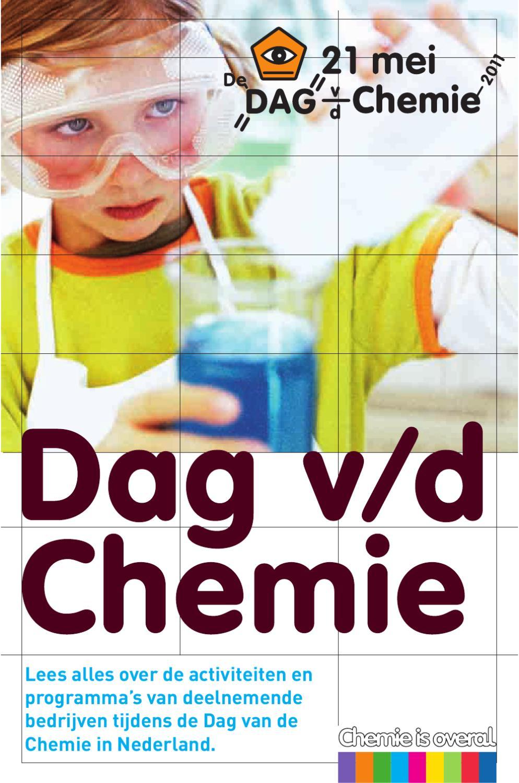 chemiebedrijven