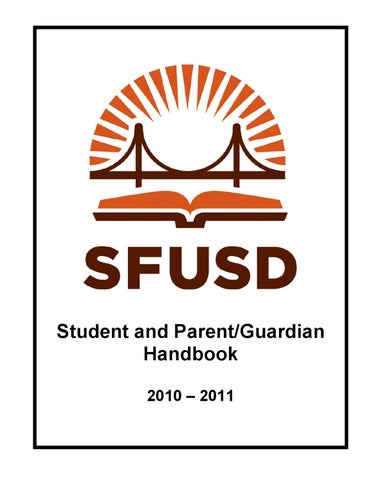 sfusd homework policy