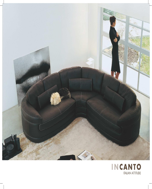 incanto sofa italy refil sofa. Black Bedroom Furniture Sets. Home Design Ideas