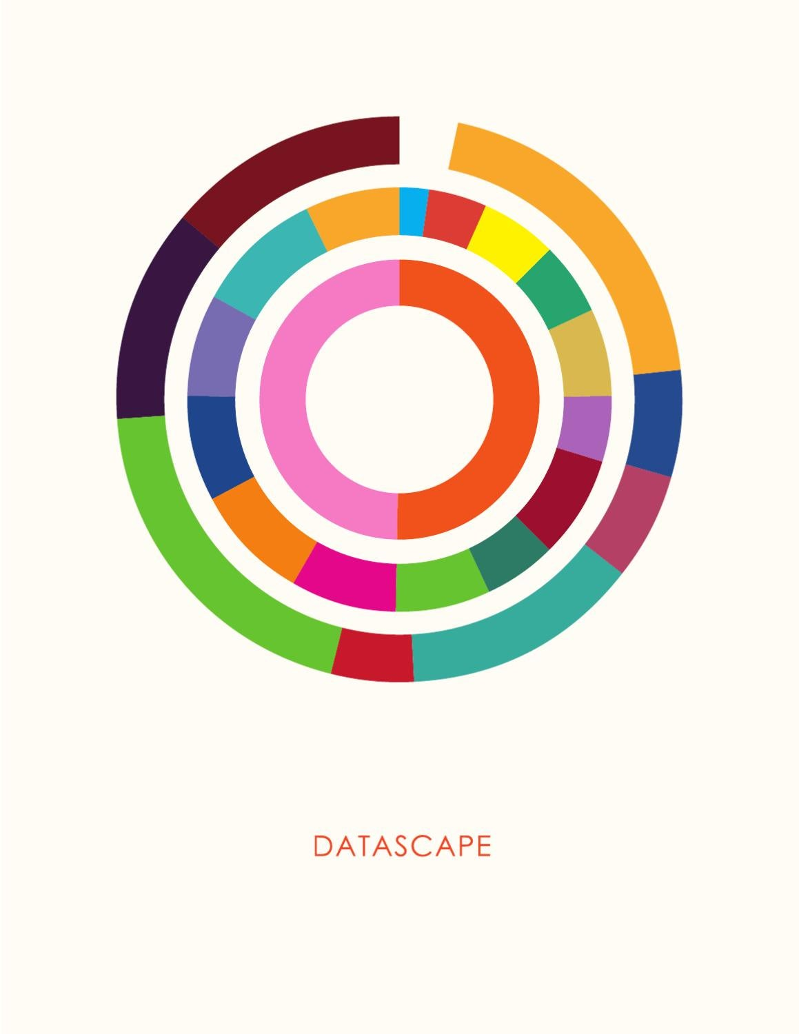 Datascape By The Barstow School Issuu
