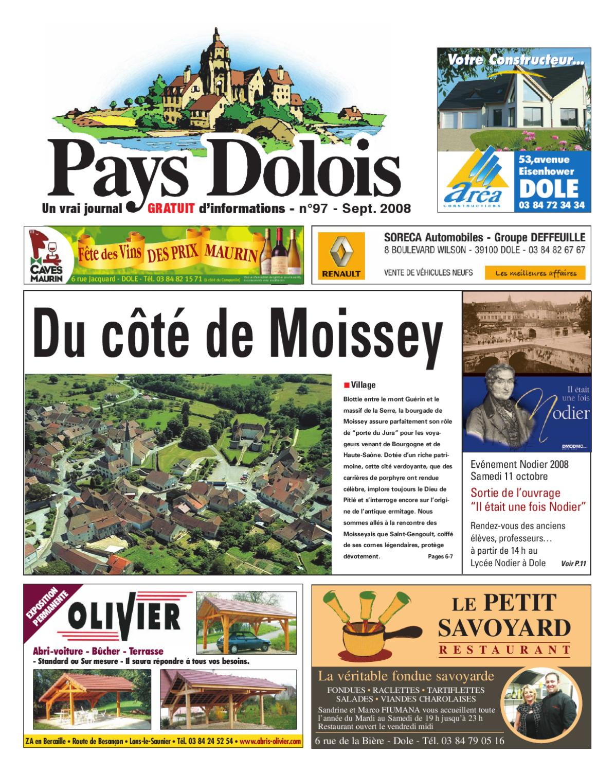 Pays Dolois 97 by PAOH - issuu 4b1813dbe333