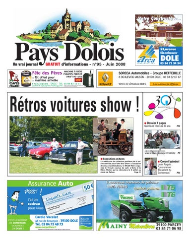 Pays Dolois 95 by PAOH - issuu 90cab5d94c41