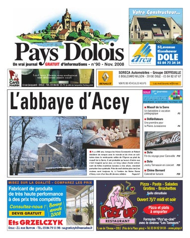 Pays Dolois 90 by PAOH - issuu 537df8dc7d85