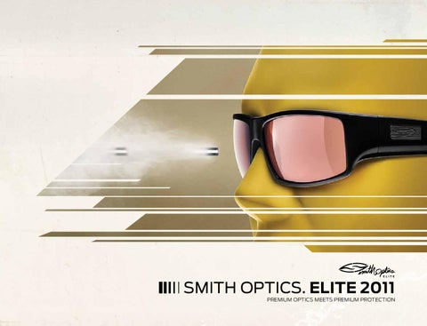 05a86c7551 2013 Smith Optics Fall Optical Catalog by Smith - issuu