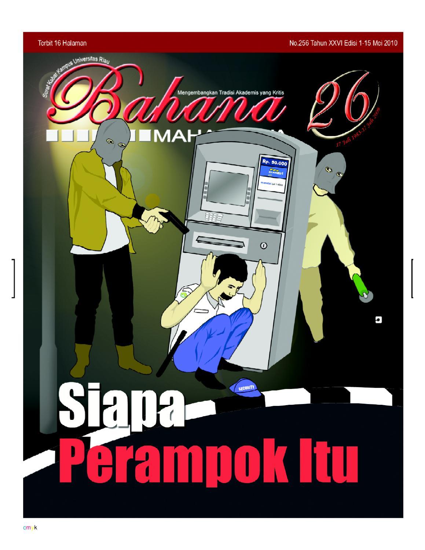 Bahana Mahasiswa Edisi Mei 2010 By Bahana Mahasiswa Universitas Riau