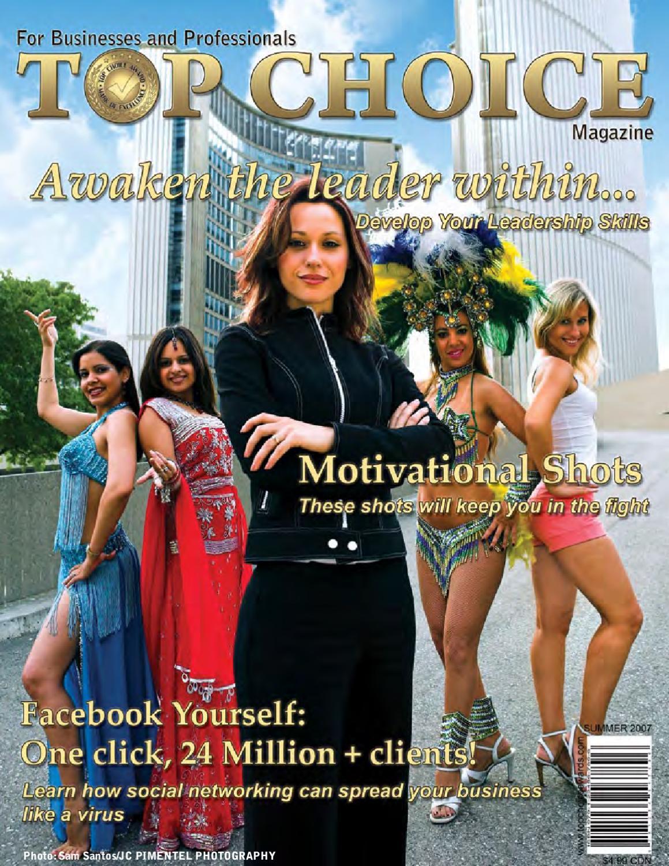 Angela Maiore Porn top choice magazine - vol. 01 no. 01 - spring 2011top