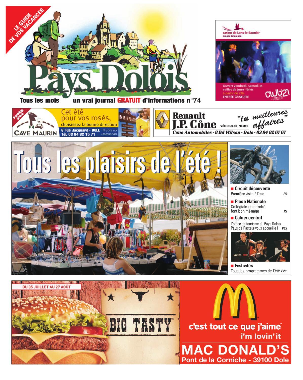 Pays Dolois 74 by PAOH - issuu f849dea02ec4