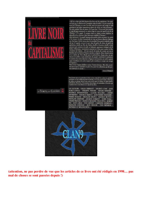 Le Issuu By Capitalisme Livre Stillgard Noir Du Stephen SUpGzqMV