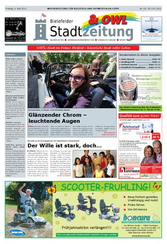 23 bielefelder stadtzeitung by jess man issuu. Black Bedroom Furniture Sets. Home Design Ideas