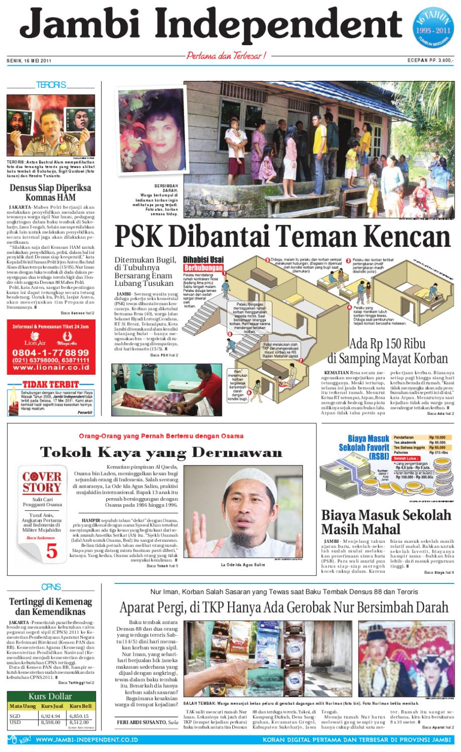 Jambi Independent  40ba2be9c6