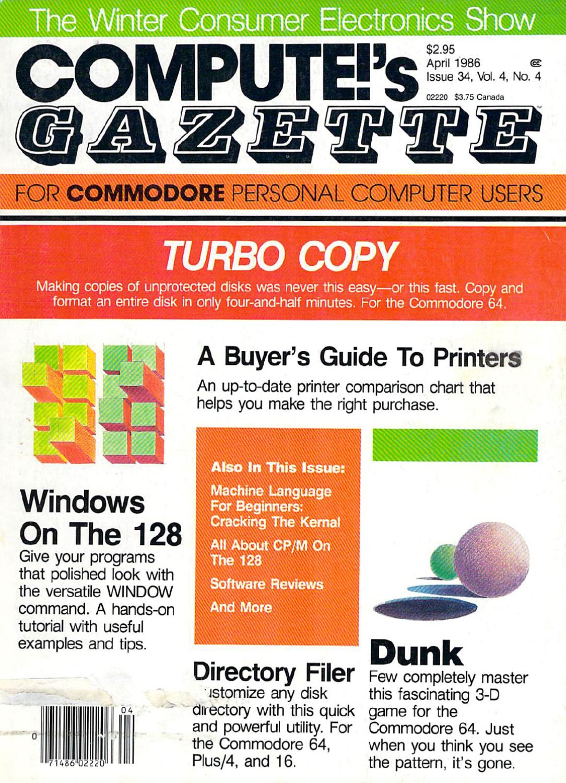 Compute_Gazette_Issue_34_1986_Apr by Zetmoon - issuu