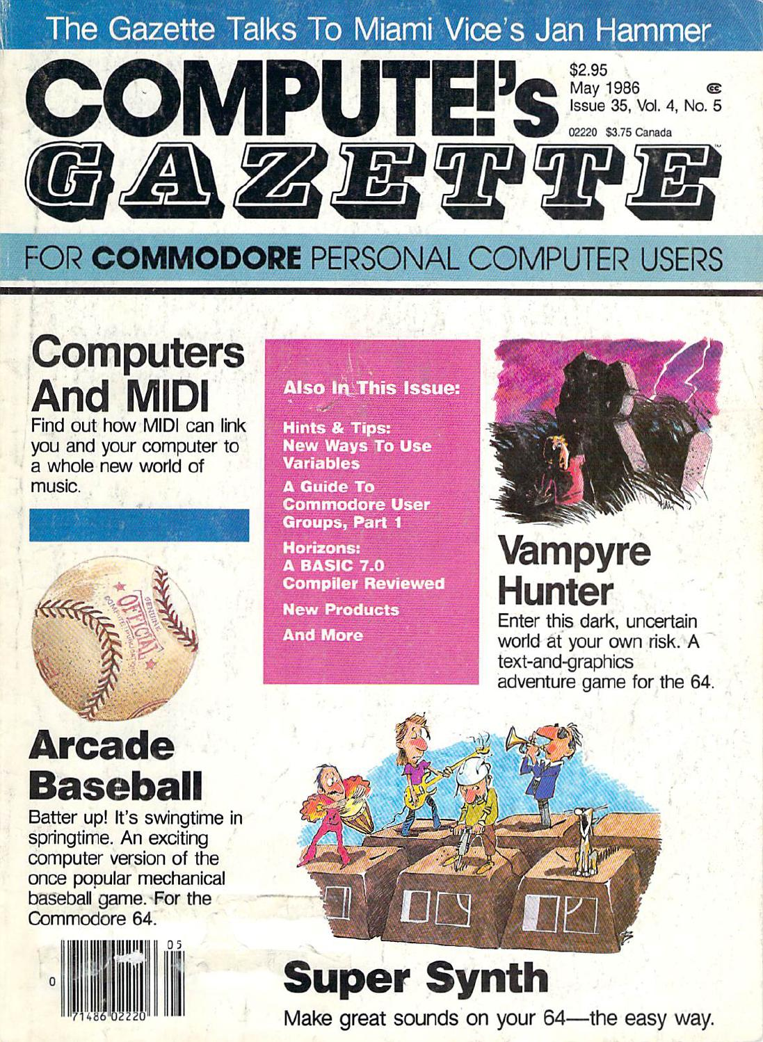 Compute_Gazette_Issue_35_1986_May by Zetmoon - issuu