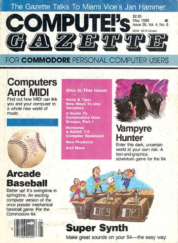 Computegazetteissue351986may By Zetmoon Issuu