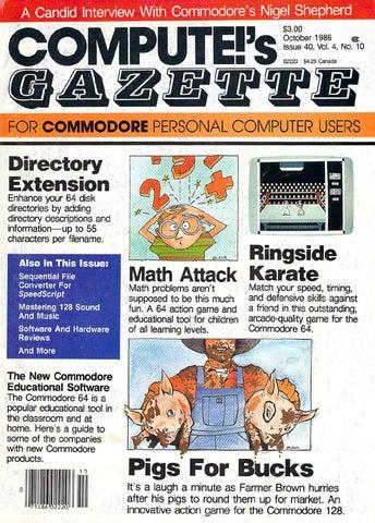 Compute_Gazette_Issue_40_1986_Oct by Zetmoon - issuu
