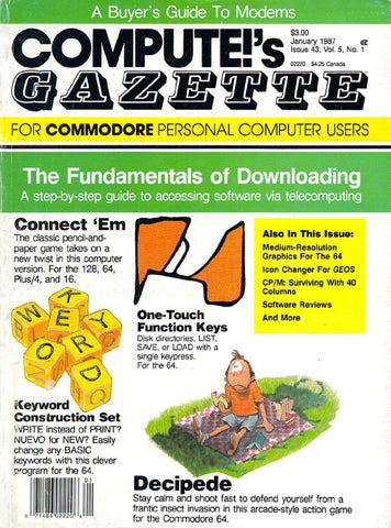 Compute_Gazette_Issue_43_1987_Jan by Zetmoon - issuu