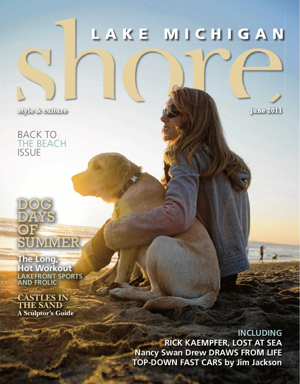 H Dog Schererville Shore Magazine ...