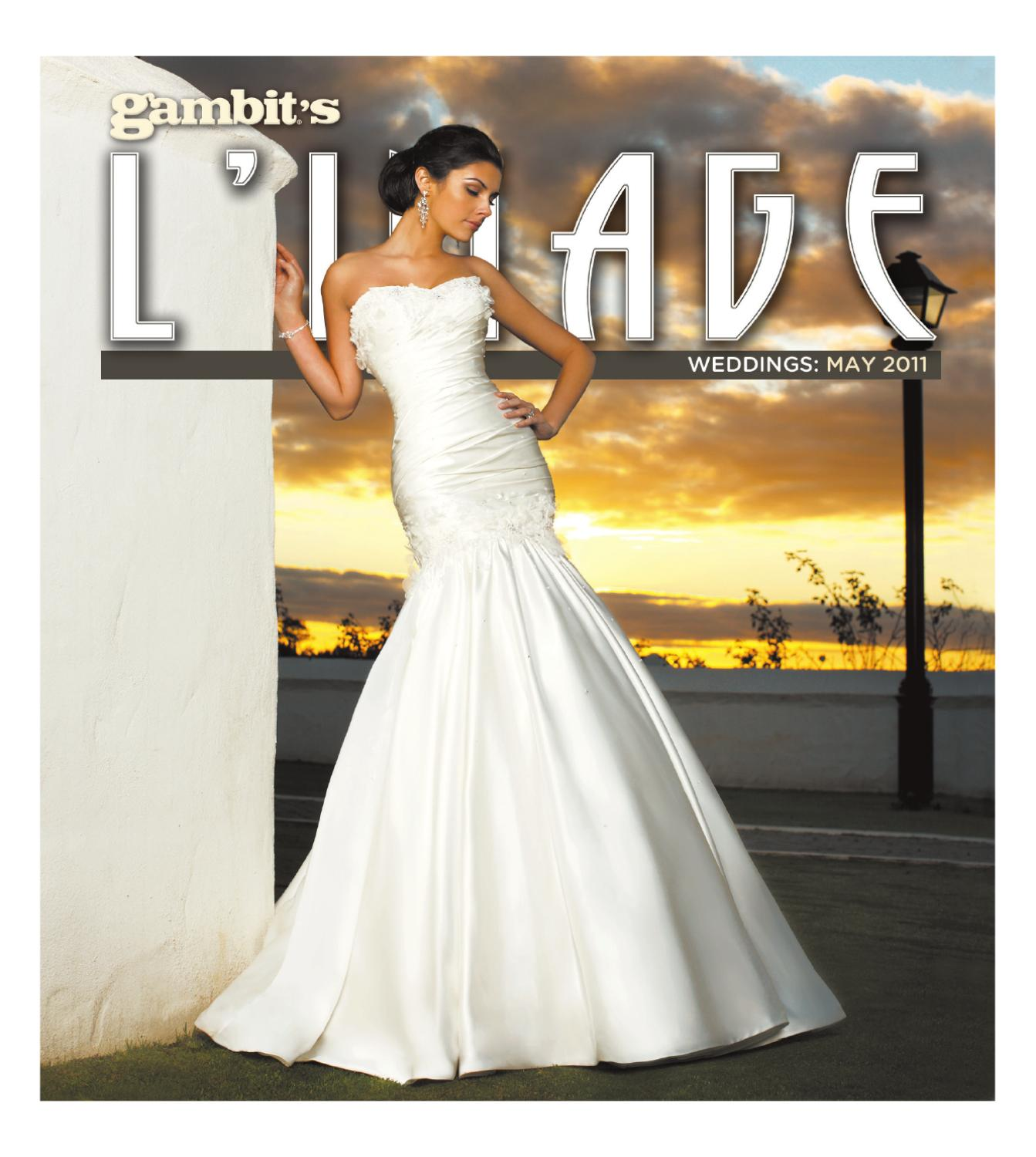 L Image Weddings by Gambit New Orleans issuu