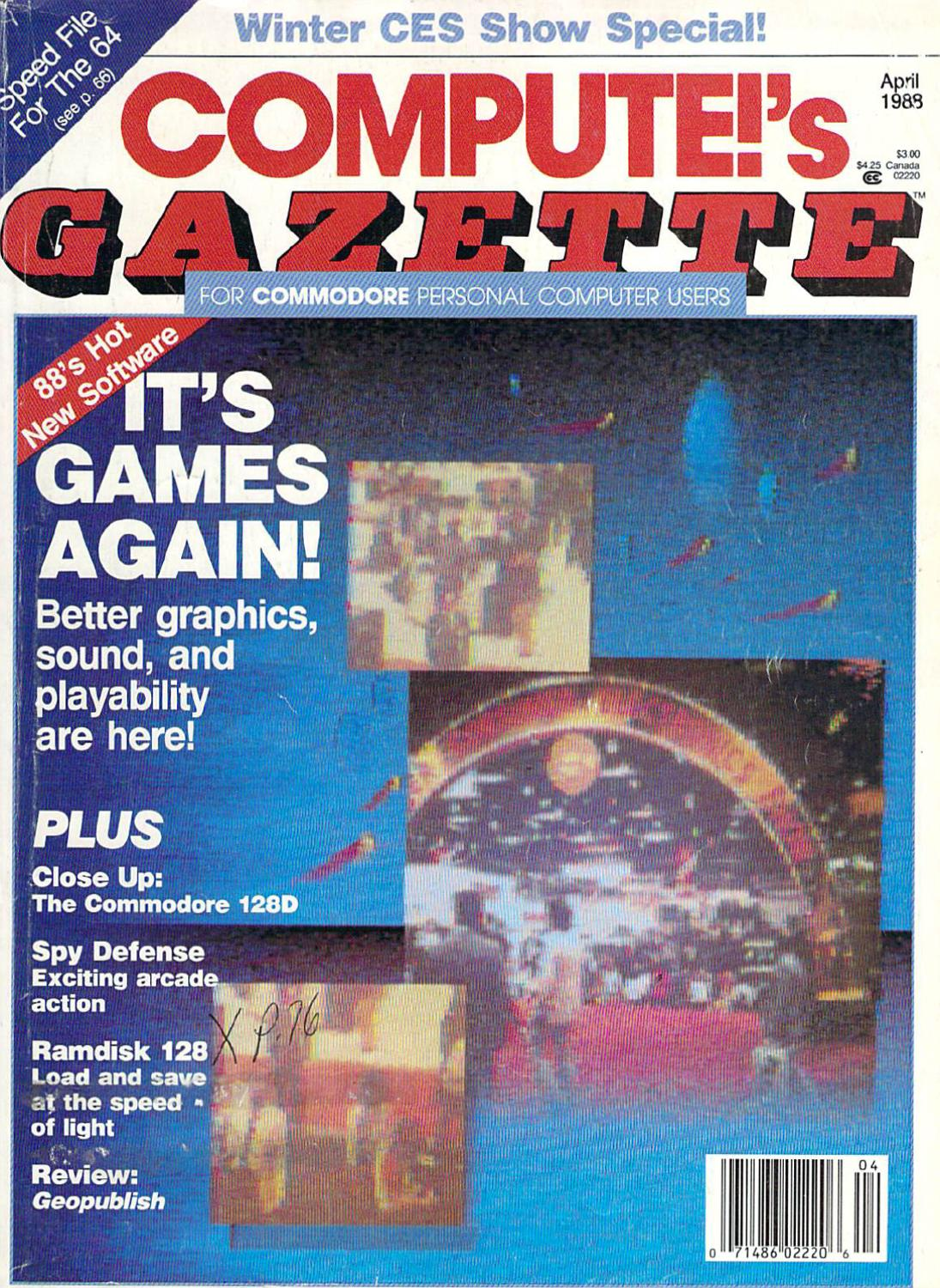 Compute_Gazette_Issue_58_1988_Apr by Zetmoon - issuu