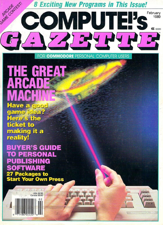 Compute_Gazette_Issue_68_1989_Feb by Zetmoon - issuu