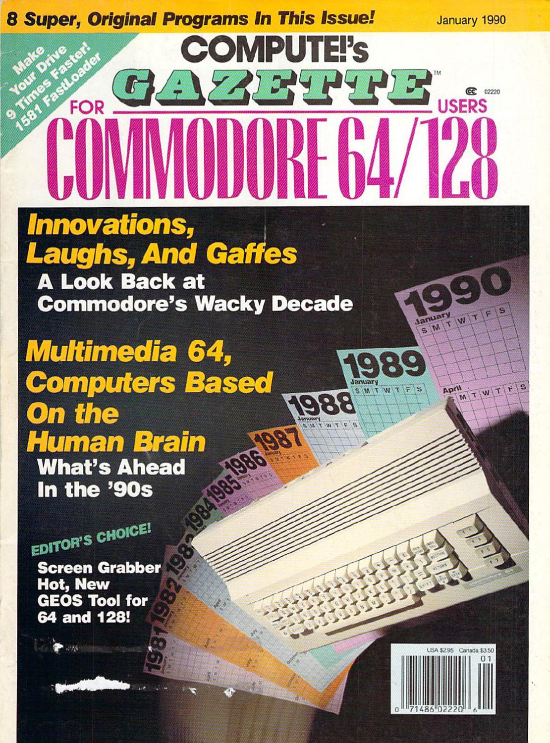 ComputeGazetteIssue791990Jan by Zetmoon issuu