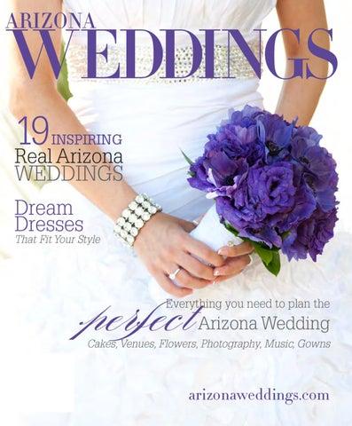 f2601909157f3 Arizona Weddings Magazine by Arizona Weddings Magazine   Website - issuu