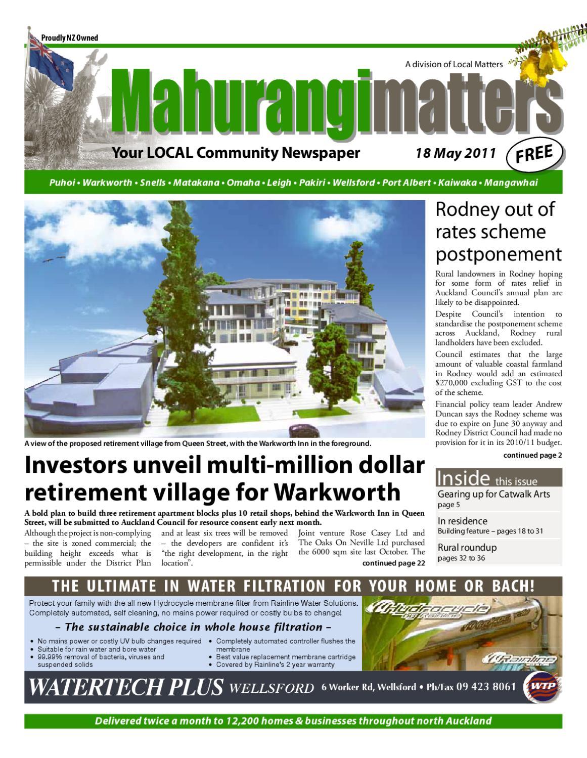 omaha community paper
