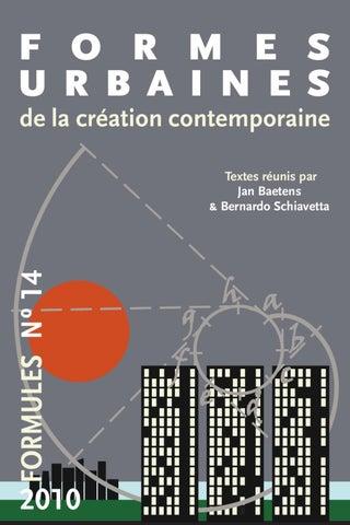 e4028829e7056c Formules n° 14 by Bernardo Schiavetta-Gonzalvi - issuu