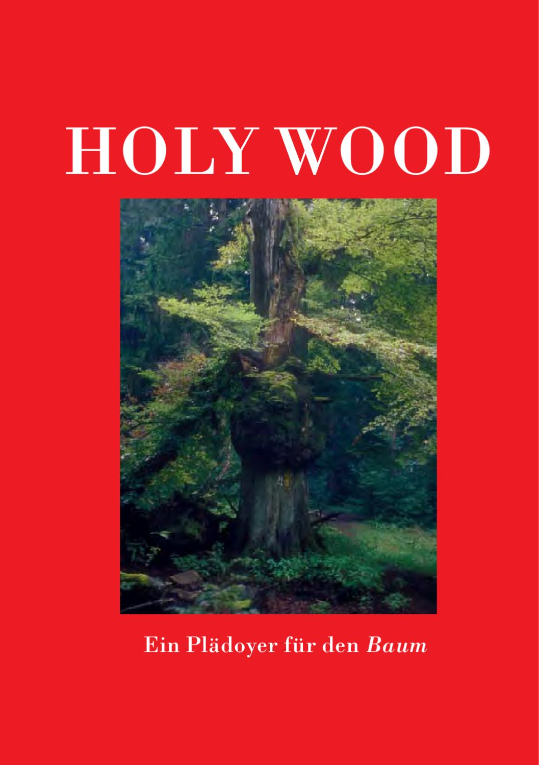 HOLY WOOD by Mindpirates - issuu