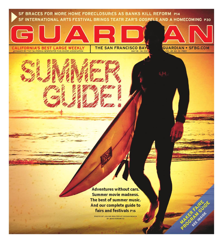 San Francisco Bay Guardian by San Francisco Bay Guardian issuu