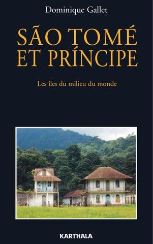 Livre sur Sao Tomé et Principe by Olivier CROUZIER - issuu d135e0ed34f8