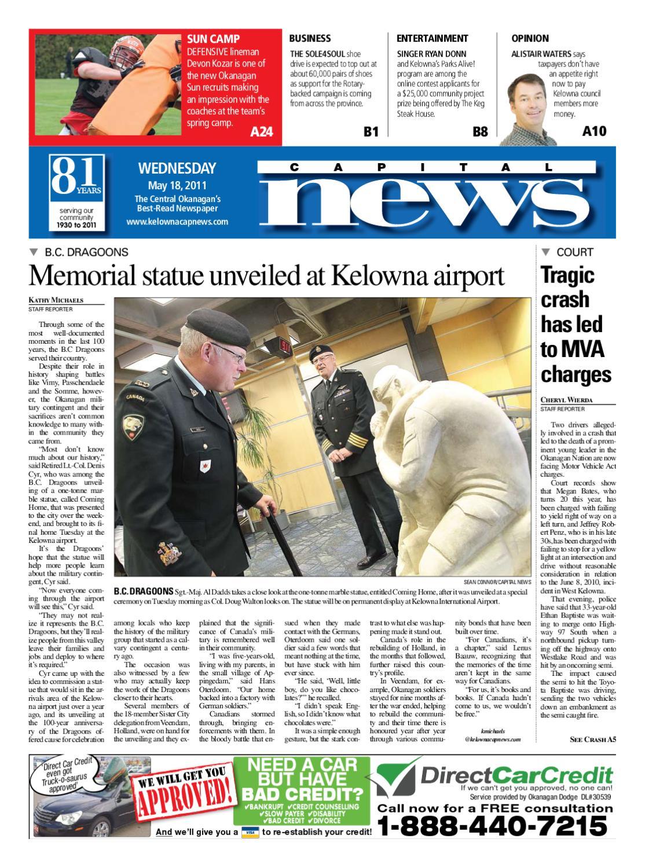 69f57df84d89 Kelowna Capital News 18 May 2011 by Kelowna CapitalNews - issuu