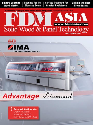 FDM MayJun 2011 by Eastern Trade Media - issuu