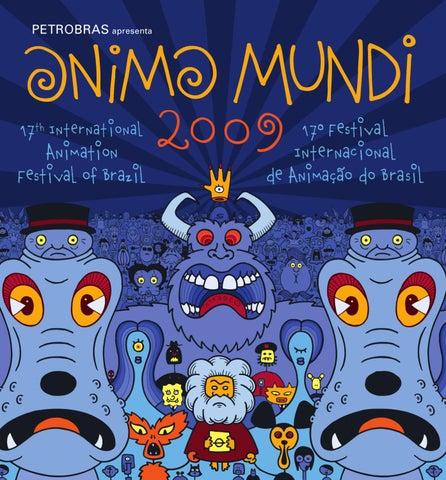 275cda98ea0 catalogo Anima Mundi 2009 by Anima Mundi - issuu