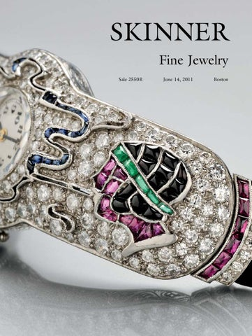 f34bfeaa90d Fine Jewelry