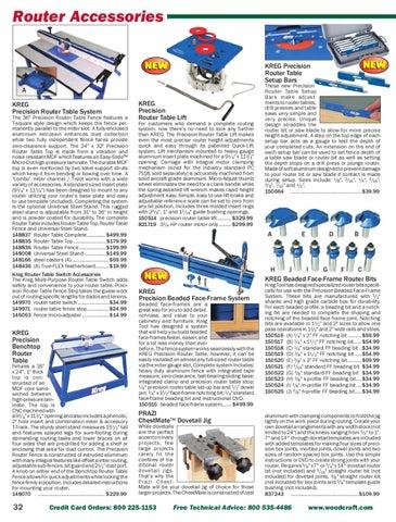 WoodCraft Catalogue by Jorge Bougrana - issuu