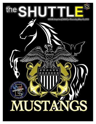 Mustangs By U S Navy Issuu