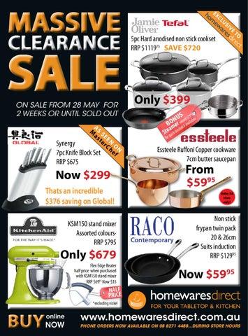 HomewaresDirect Catalogue Sale by Charlie Design - issuu