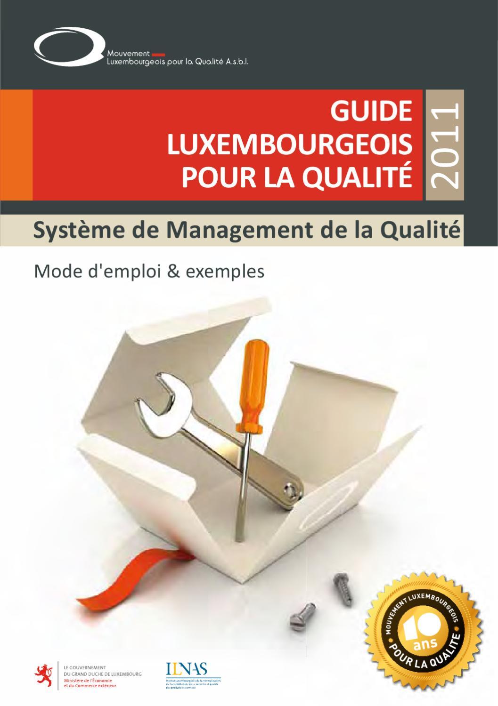 guide luxembourgeois pour la qualitéballinipitt architectes