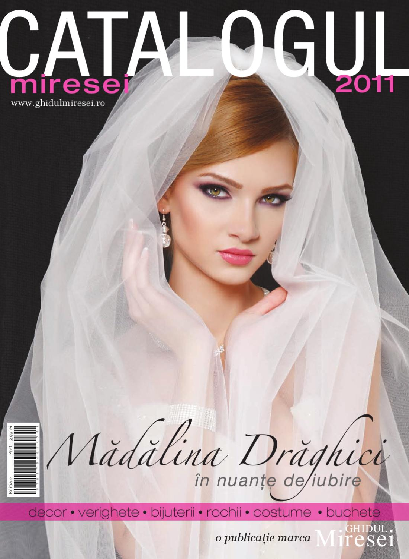 Catalogul Ghidul Miresei Editia 2 By Ghidul Miresei Issuu