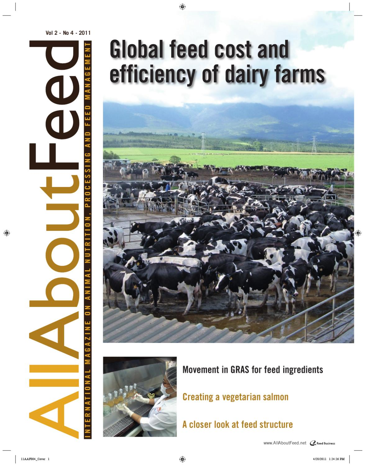 All About Feed by All About Feed - issuu