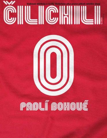 CiliChili by Boomerang Publishing - issuu a1b2fbe0dd