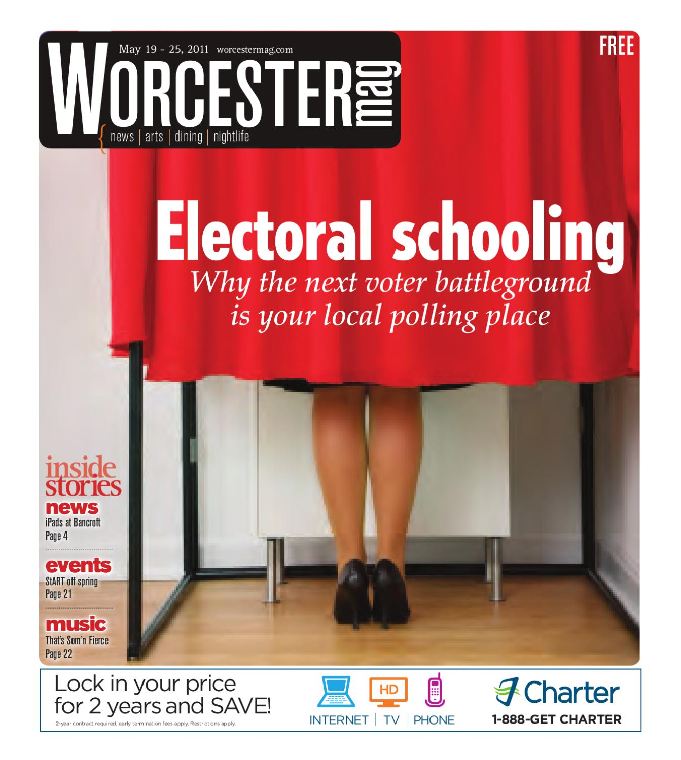 Worcester Mag May 19 2011 by Worcester Magazine issuu