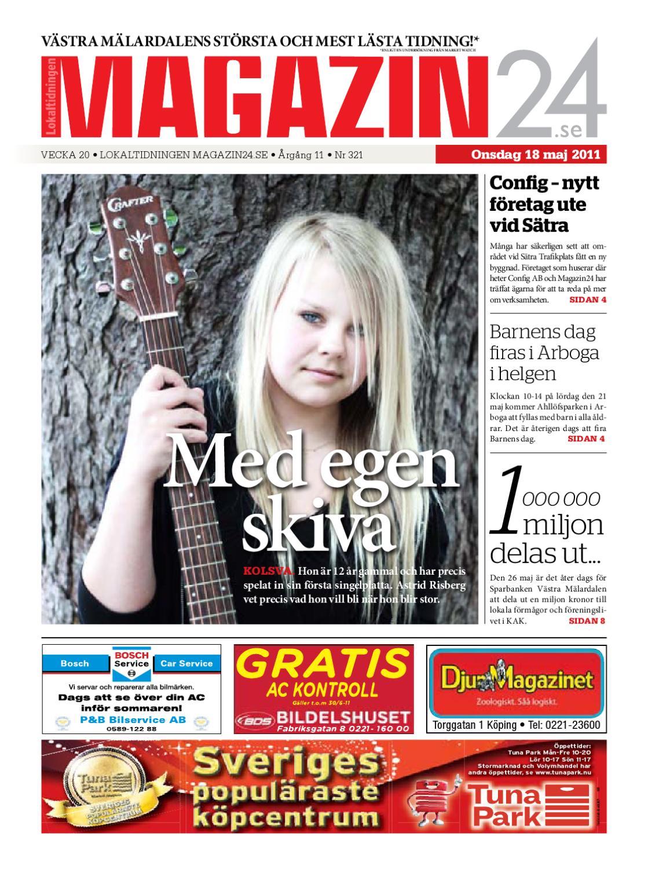 Isabella Lindqvist, Pilstigen 1, Kolsva | patient-survey.net