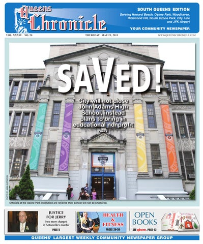 Queens Chronicle By Queens Chronicle   Issuu