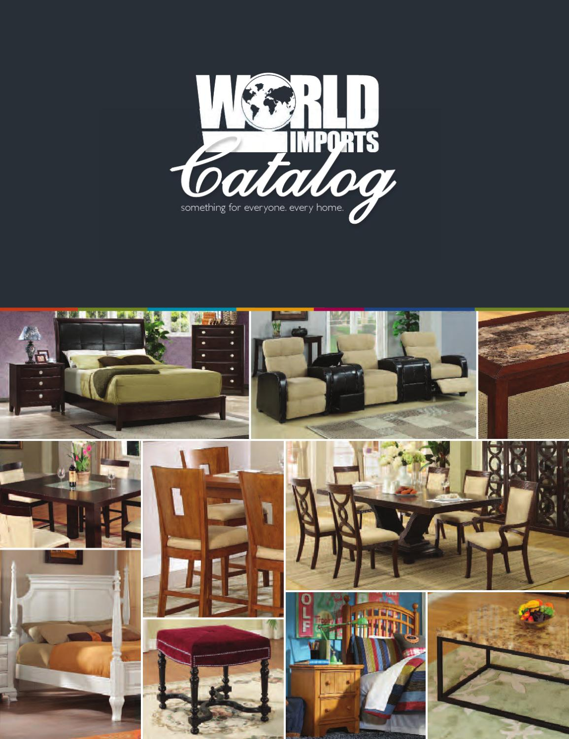 World Imports 2011 12 ECatalog