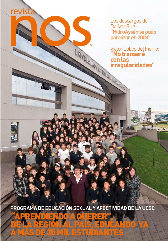 Revista NOS Concepcion by Revista Nos - issuu 8a27329300d6